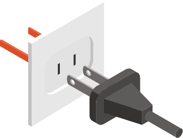 Plugging in the metaphorical team that lead inbound sales and marketing