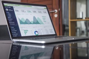 Using iPaaS Software to generate insightful CRM dashboards